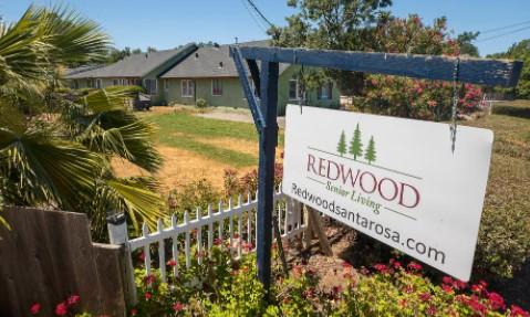 Broken plumbing, sewage backup and infestation force closure of Santa Rosa senior care home
